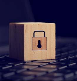 情報セキュリティ方針イメージ